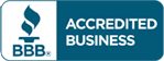 Stump Grinders Tree Service, Inc. is a BBB Accredited Business with an A+ Rating
